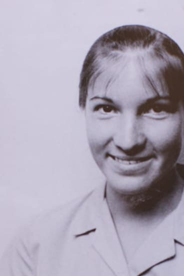 Lorraine Ruth Wilson, whose brother Eric mounted a campaign to get justice for the murdered nurses.