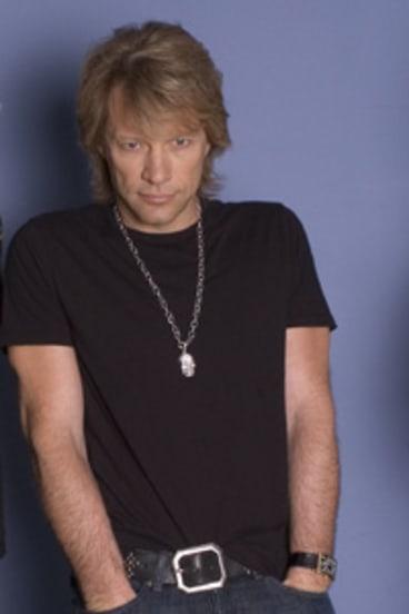 Jon Bon Jovi says he and the band will come to Australia on their world tour.