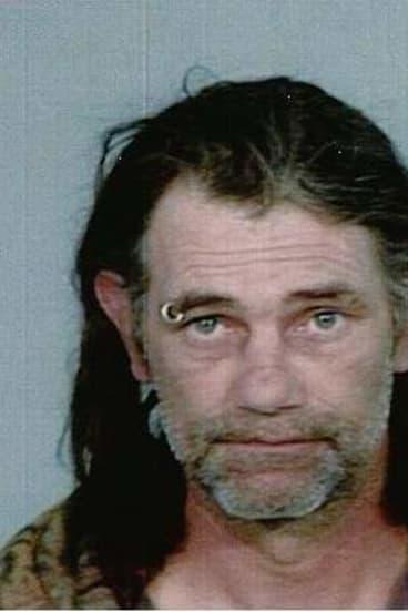Slain … Scott Hammond was found bludgeoned to death in his Tahmoor house.