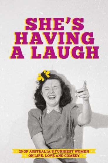 She's Having a Laugh.