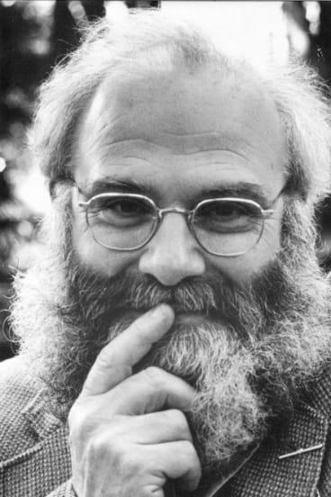 Oliver Sacks, Neurologist and author.