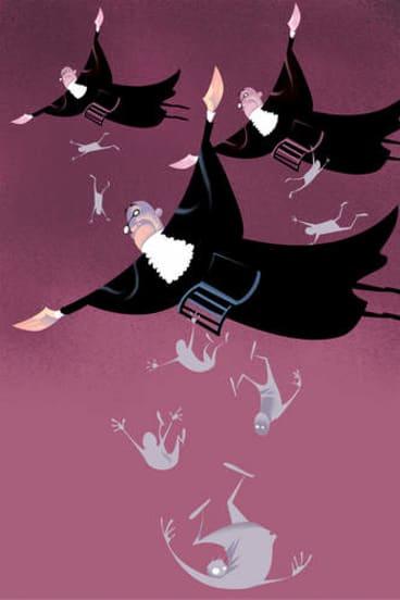 <i>Illustration:</i> Pat Campbell