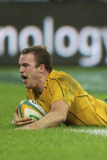 Wallabies star Pat McCabe will play in the ACT rugby union grand final.