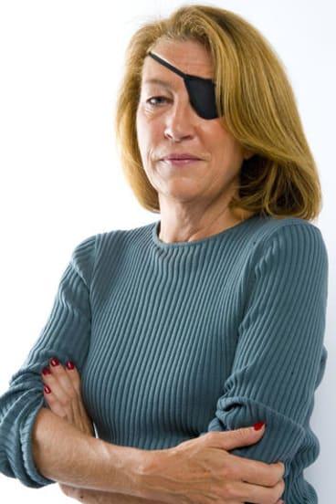 British journalist Marie Colvin was killed this week in Syria.