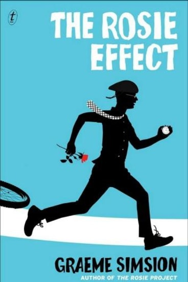 A chuckle-filled triumph: <i>The Rosie Effect</i> by Graeme Simsion.
