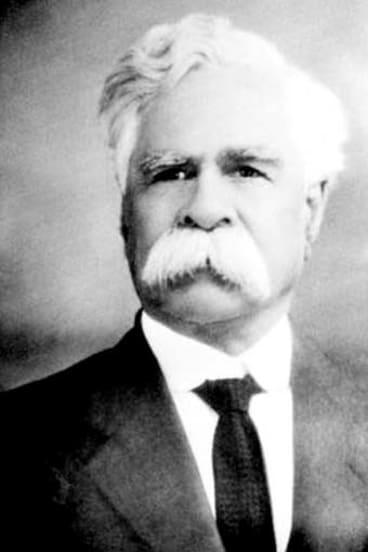 Confined to the Cummeragunja Mission … the Aboriginal activist William Cooper.