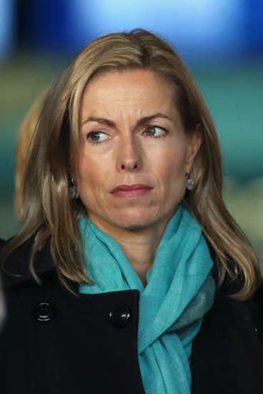 Kate McCann, six years after her nearly four year old daughter Madelaine was taken from her bed, has begun to find a degree of equanimity, calm ... and forgiveness for her daughter's abductor.