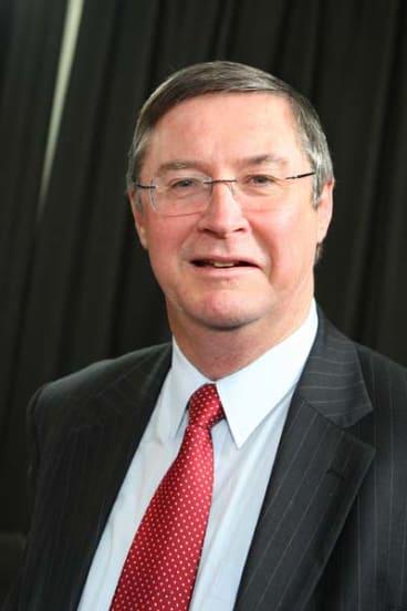 Greg Smith.