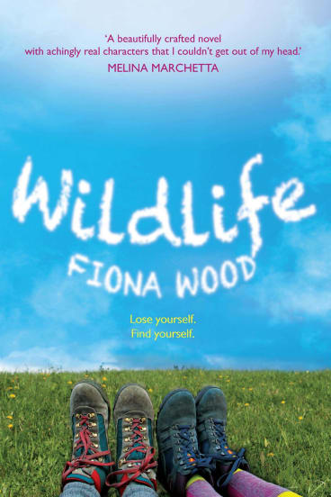 Thoughtful, witty writing: Wildlife, by Fiona Wood.