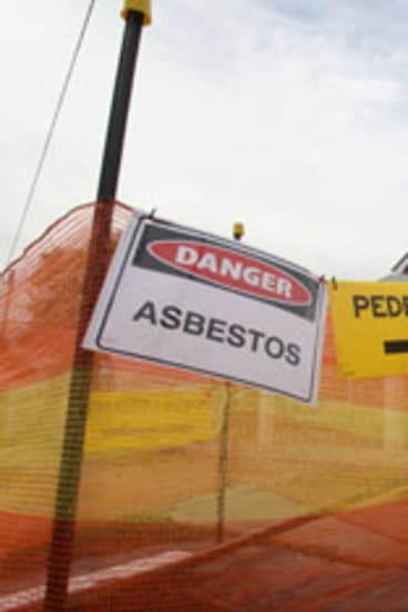 Asbestos was so widely used that new cases of asbestos-related diseases will continue to rise each year until at least 2020.
