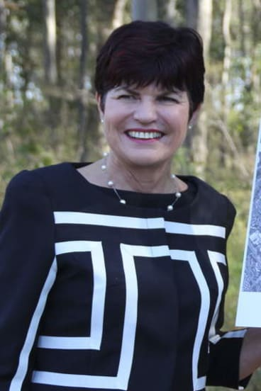 """Environment Minister Robyn Parker: """"I am deeply concerned about the potential unintended consequences."""""""