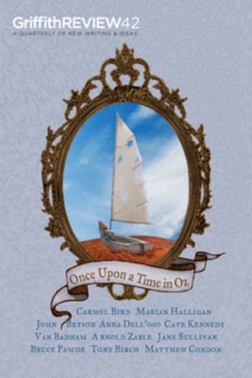<i>Once Upon a Time in Oz</i>, edited by Julianne Schultz and Carmel Bird