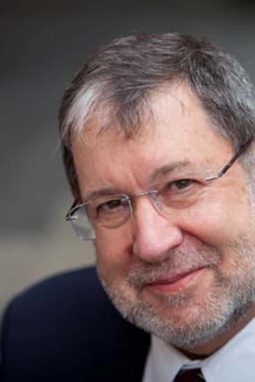 John Mattick … recognised for his radical ideas.