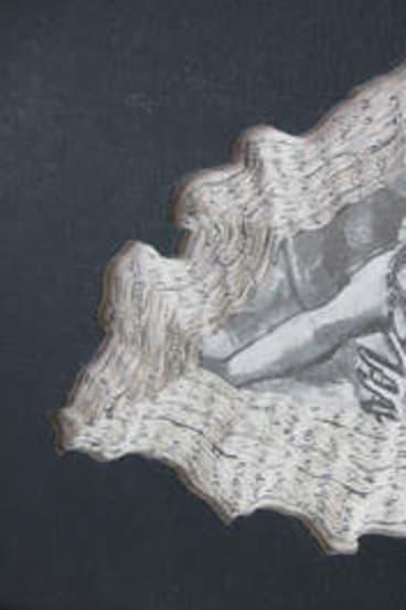 Nicholas Jones' <i>Naked Island and Other South Sea Tales</i>.