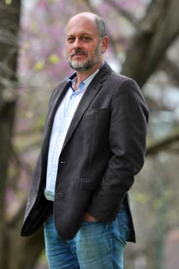 Tim Flannery, Climate Commission chief commissioner.
