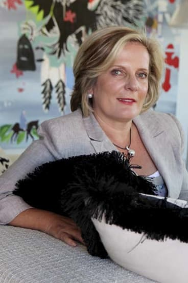 """Lucy Turnbull AO ... """"I tried to make a difference."""""""