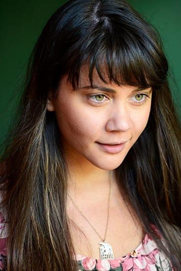 Shari Sebbens stars in <i>Redfern Now</i>.