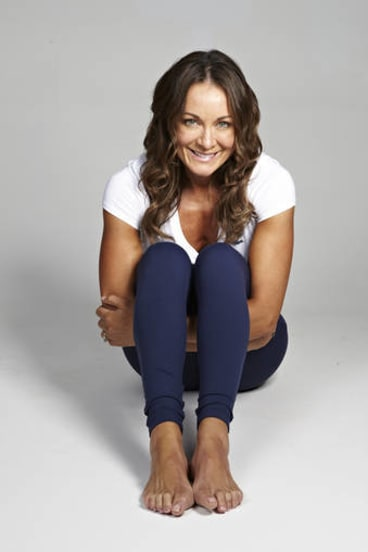 """We would like to think that as more of us started exercising regularly, our obesity levels would show a reduction"" … Michelle Bridges."