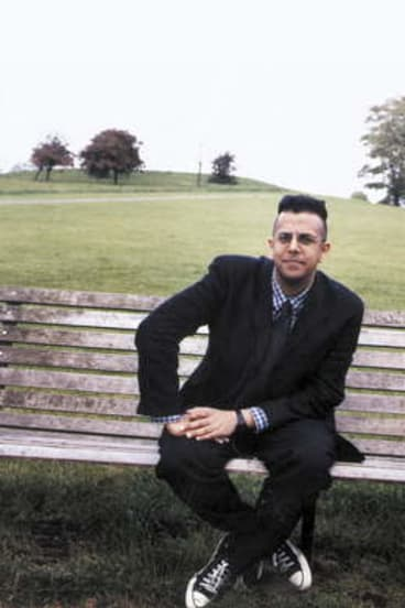 Pop physicist: Author Simon Singh has built a career explaining science in an accessible and engaging way.
