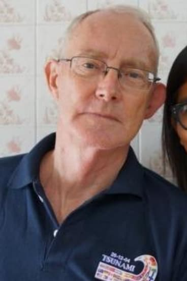 Australian journalist Alan Morison and his Thai colleague Chutima Sidasathian, both charged with defamation, will face court on Thursday in Thailand.