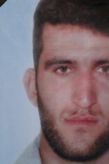Deceased asylum seeker Reza Barati, who was a student of the Manus whistleblower.