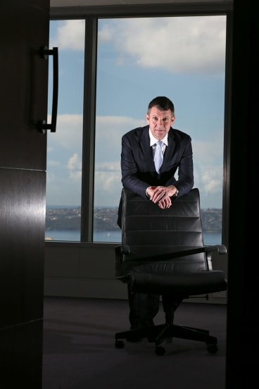 The business voting model supported by Mike Baird is not suited to Sydney.