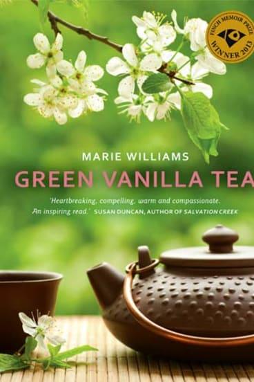 <em>Green Vanilla Tea</em> by Marie Williams.