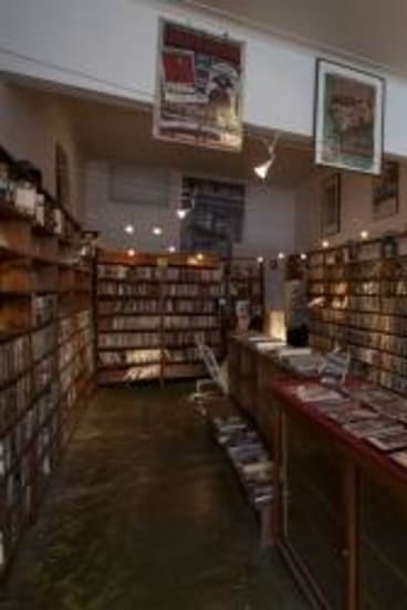 The golden age of video stores is over.