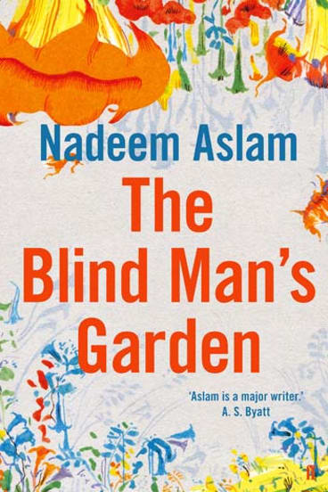 The divide between friend and enemy is not as wide as it first appears: <i>The Blind Man's Garden</i>.