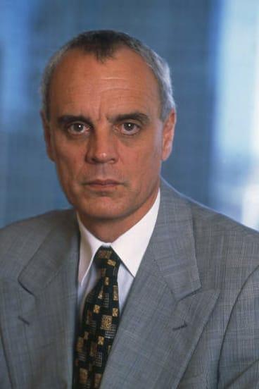 Santos chairman Ken Borda.