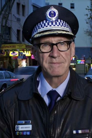 Says police officers receive more training in dealing with domestic violence than any other aspect of the job: Assistant Commissioner Mark Murdoch.