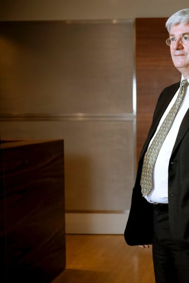 Bank of America Merril Lynch economist Saul Eslake said any cut was likely to boost borrowing by investors.