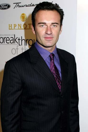 Actor Julian McMahon, pictured at Hollywood Life's Annual Breakthrough of the Year Awards.
