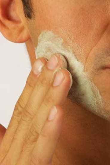 Men's skin is more tolerant and rugged than women's - but still needs care.