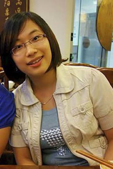 Doris Yan, 26, was found dead in her Auburn home.