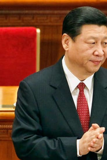 Incoming Communist Party leader Xi Jinping's credibility may be damaged by his extended family's wealth.