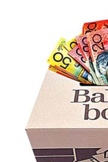 The Liberal Party banked the most money from political donations and other payments in 2011-12.