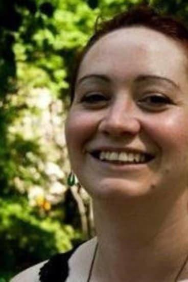 Katie Dircks.