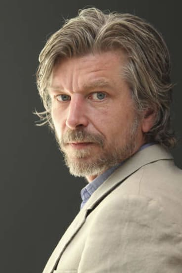 Karl Ove Knausgaard has published two parts of his six-volume work.