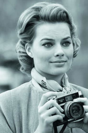 As Laura Cameron in the TV series <i>Pan Am</i>.