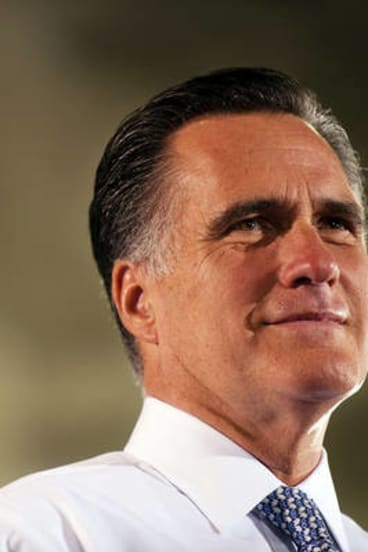 The early evidence is that the Democratic push to turn Romney into Gordon Gekko is meeting some success.