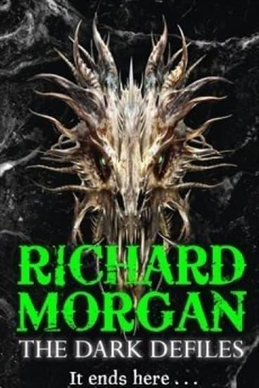 Rushed: The Dark Defiles by Richard K. Morgan.