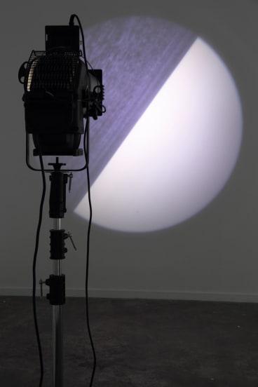 Michaela Gleave's <i>Orbit</i>.