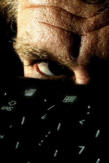 Spyware is being installed on Australian rental laptops.