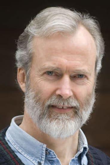 Pete Harrison.