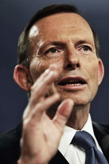 Co-payment scheme on the cards: Prime Minister Tony Abbott.