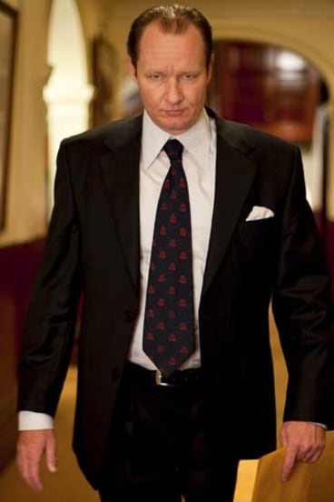 Rob Carlton will reprise his role as Kerry Packer in <em>Paper Giants: Magazine Wars</em>.