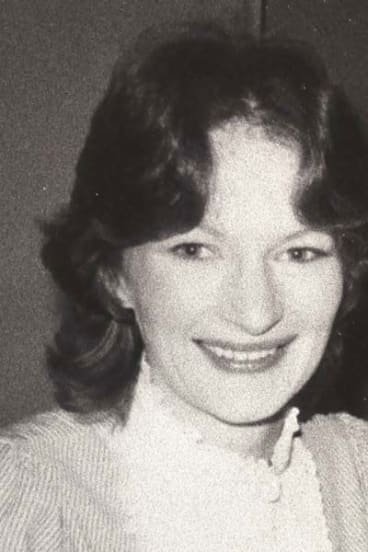 Thirty-five-year-old Margaret Tapp who was found dead in her bed at her home in Ferntree Gully.