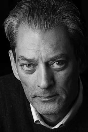Time of reckoning ... author Paul Auster reflects on life's journey.