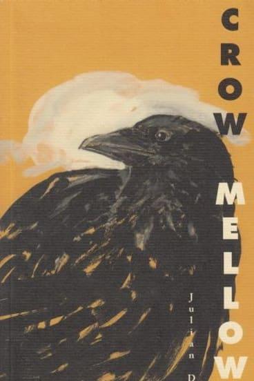 Hybrid: <i>Crow Mellow</i> by Julian Davies.
